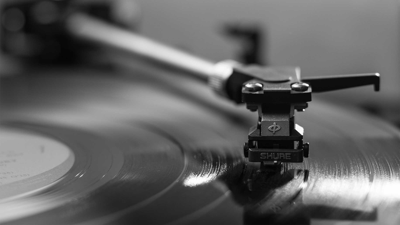 Vinyl platen verkopen